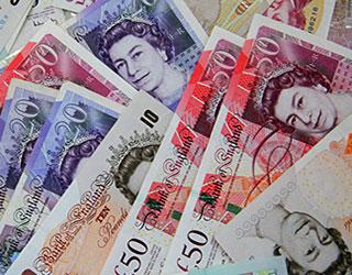 Банковский кредит денежная сумма